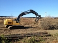 Bergholz Land Clearing 2