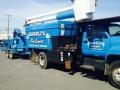 Bergholz Bucket Truck