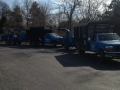 Bergholz Truck Line up